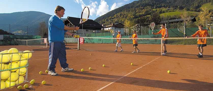 Bad Kleinkirchheim, Austria - tennis.jpg